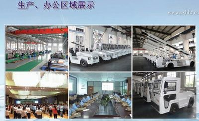 Shanghai Hangfu Airdrome Equipment Co., Ltd.